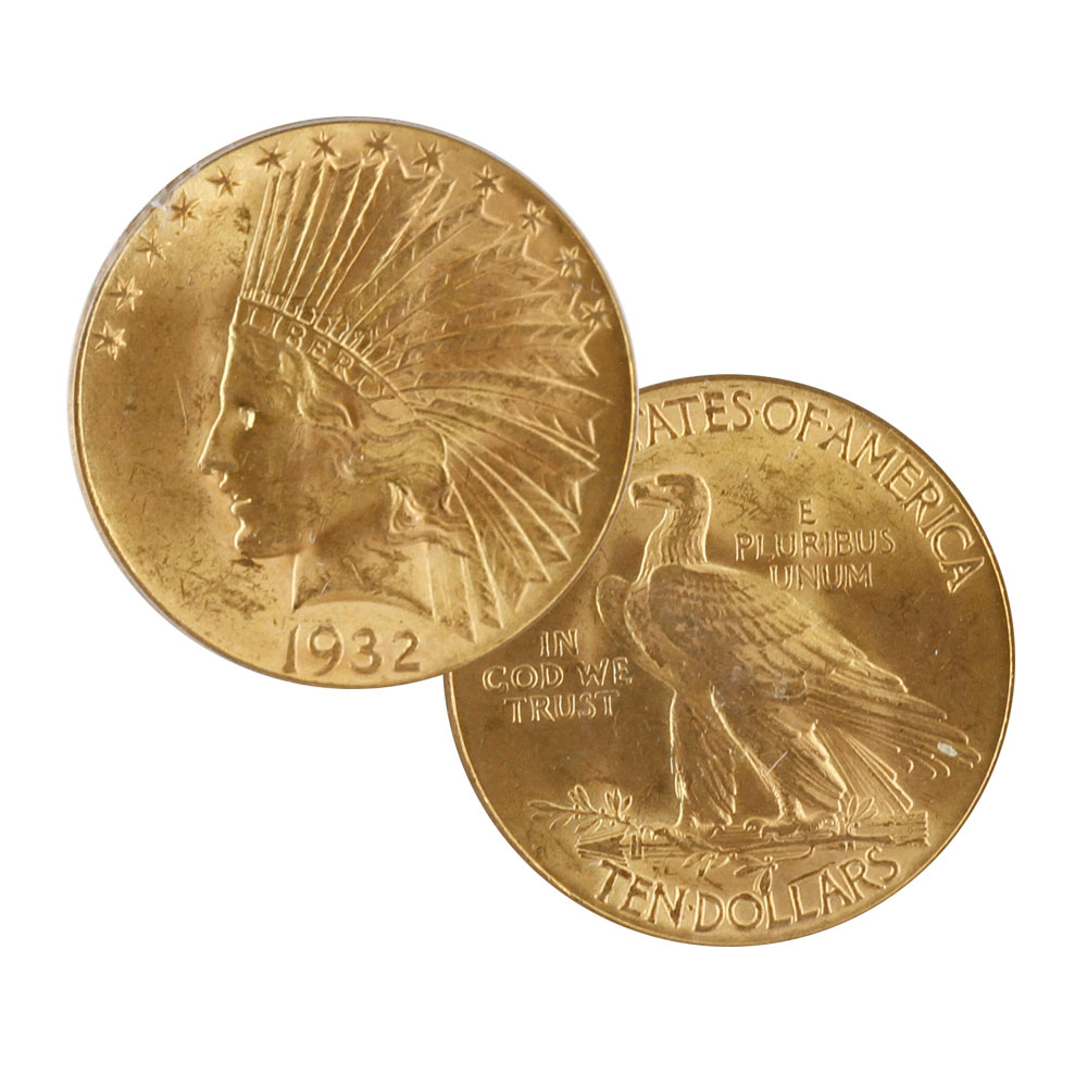 Gold 10 Indian