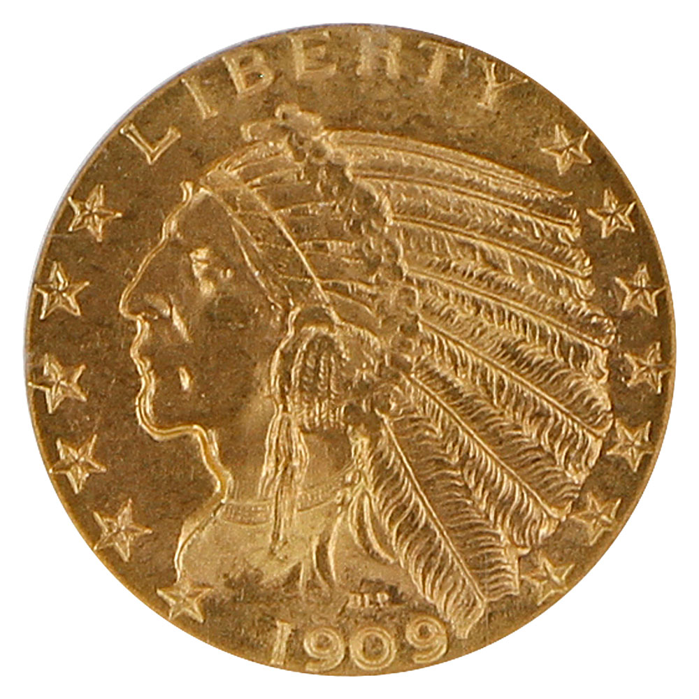 Gold 5 Indian